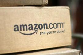 Trump kembali serang Amazon.com, kritik tarif pos
