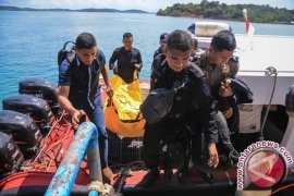 DVI Polri: korban pesawat belum ditemukan lagi