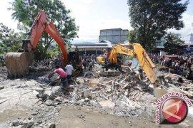 TNI AL siap dukung langkah penanggulangan bencana Aceh
