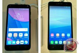 Alcatel luncurkan telepon pintar PIXI 4