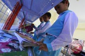 Perpustakaan Desa Huntulohulawa Enam Besar Terbaik Nasional
