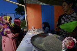 Dinas Pangan Provinsi Gorontalo gelar pasar murah