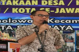 Pemkot Surabaya Fokus Hidupkan Sentra Kuliner 2017
