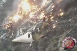 Pesawat Pakistan jatuh dan tewaskan seluruh penumpangnya