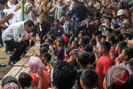 BNPB: Pemerintah siapkan sekolah tenda korban gempa Aceh