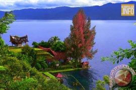 Kemenhub Turut Ciptakan Keindahan Pariwisata Danau Toba