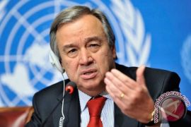 Sekjen PBB apresiasi kontribusi Indonesia di Rakhine