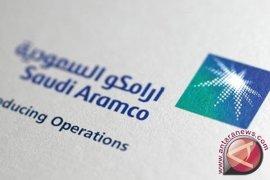 Produksi minyak Saudi capai rekor baru pada November