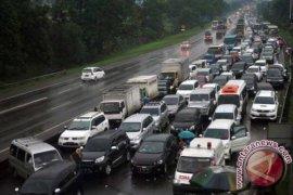 Polres Bogor Prioritas Arus Balik Jalur Puncak
