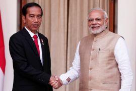 Indonesia-India perkuat kerja sama maritim hingga ekonomi