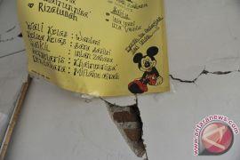 BNPB pastikan sejauh ini tak ada korban dari gempa Bali-NTB