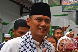 Agus Yudhoyono ingin fungsi RTH maksimal