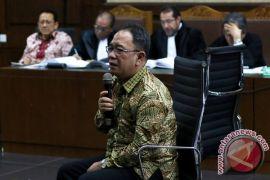Penyuap Irman Gusman dituntut 4 dan 3 tahun penjara