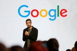 Google akan buka pusat riset kecerdasan buatan di Paris