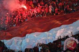 Indonesia desak Malaysia minta maaf soal insiden pemukulan suporter