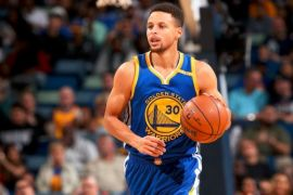 Dikomandoi Stephen Curry, Warriors maju ke Final NBA