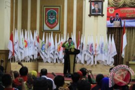 19 Nomor Asian Games Peluang Emas Indonesia