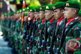 Personel TNI AD korban penembakan KKSB dipindah ke Jayapura