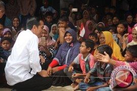 Presiden kunjungi Aceh usai lawatan ke India dan Iran