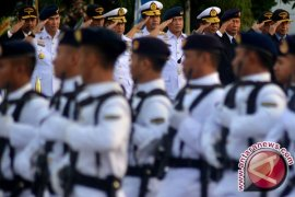 Tiga Kapal Patroli Perkuat TNI AL