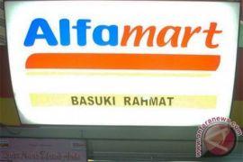 Mendag minta Alfamart berdayakan warung tradisional
