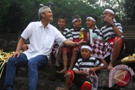 Ganjar bantu perbaikan rumah buruh serabutan Grobogan