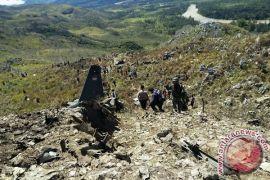 Ryamizard Ryacudu tunggu penyelidikan kejatuhan C-130HS Hercules