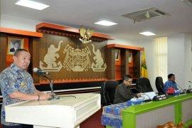 Komisi V DPR RI Kunjungi Lampung