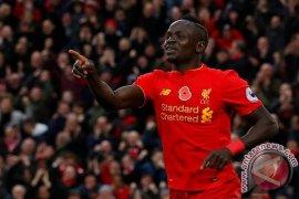 Mane sepakati perpanjangan kontrak bersama Liverpool