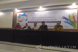 Muhammadiyah Perkuat Karakter Pendidikan Melalui ME-Confest