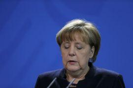 Jerman dan Israel beda pendapat soal Iran