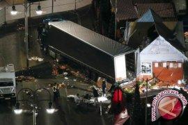 Tersangka pelaku serangan teror Berlin tewas di Italia