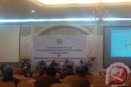 Banten Petakan Dampak 12 Proyek Strategis Nasional