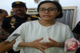 Sri Mulyani ajak mahasiswa terus berjuang