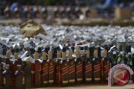 DPRD Biak prioritaskan raperda minuman beralkohol