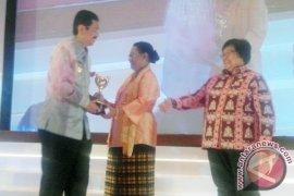 Sumut Dapat Anugerah Parahita Ekapraya 2016
