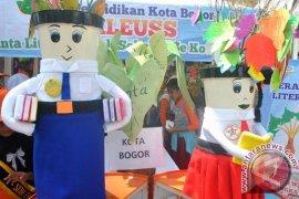 Peluncuran Gerakan Literasi Sekolah
