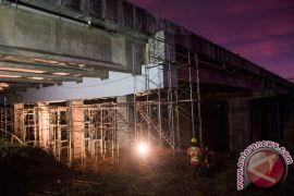 Perbaikan Jembatan Cisomang tiga bulan