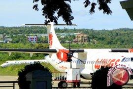 Bandara Semarang Ditutup Sementara Akibat Tergelincirnya Wings