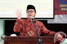 Pilkada tak harus merusak kebhinekaan, kata Ketua MPR