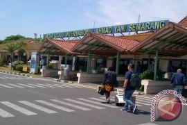Tambah terminal, Bandara Ahmad Yani bakal tampung 10.000 penumpang