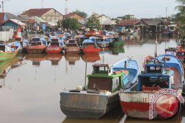 Peringatan 12 tahun tsunami, Nelayan Aceh tidak melaut