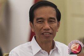 Presiden Minta Wali Kota Medan Segera Perbaiki Jalan