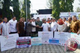 Kemenperin serahkan bantuan mesin IKM untuk Pidie Jaya