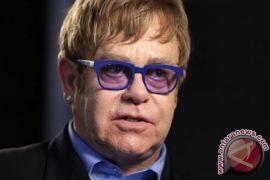 Harvard beri penghormatan Elton John atas usahanya perangi HIV/AIDS