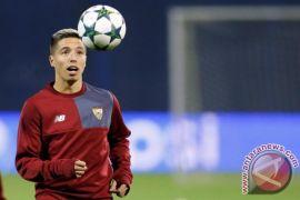 Everton pertimbangkan rekrut Samir Nasri