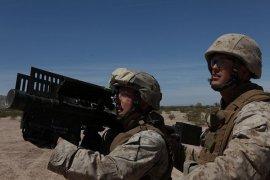AS setujui pembelian senjata Rp31 triliun oleh Taiwan
