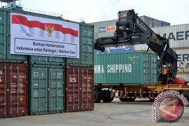 Indonesia resmi bangun rumah sakit di Rakhine, Myanmar