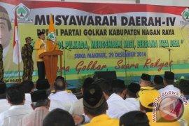 Golkar Aceh optimis kemenangan kadernya