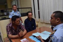 Imigrasi Madiun Awasi 946 WNA di Wilayah Kerjanya